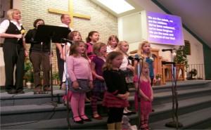 Kids Praise